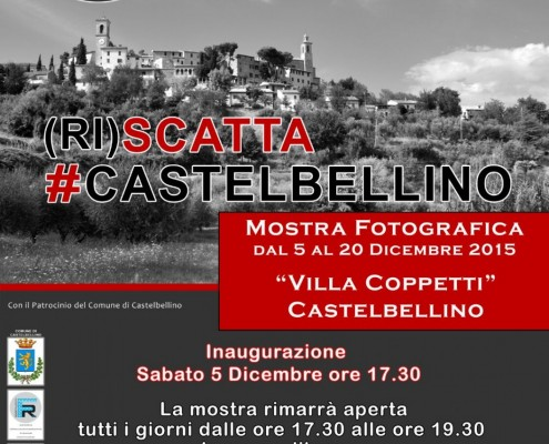 Ri-scatta #Castelbellino