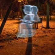 Concorso interno // Scie di Luce