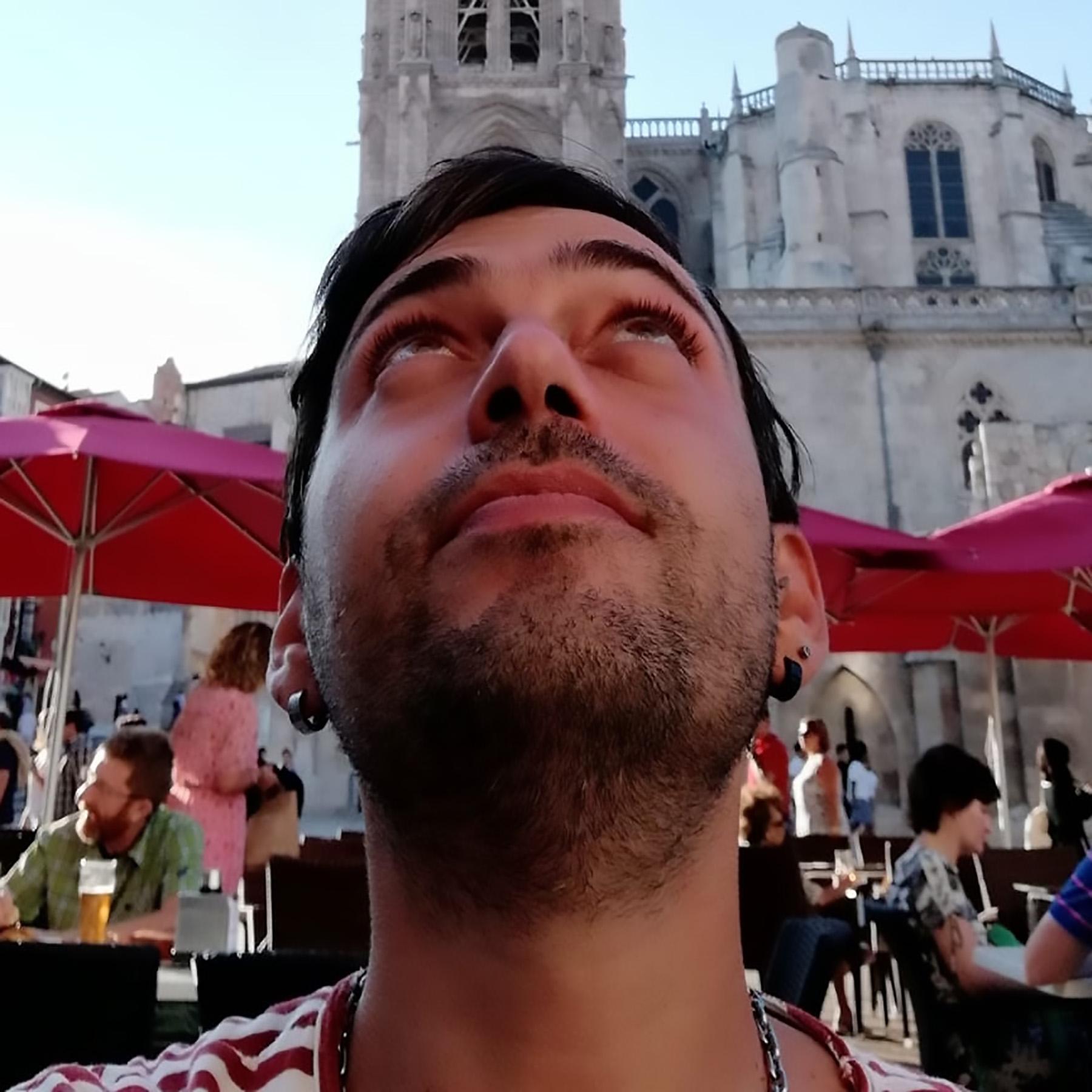 Marco Bonci