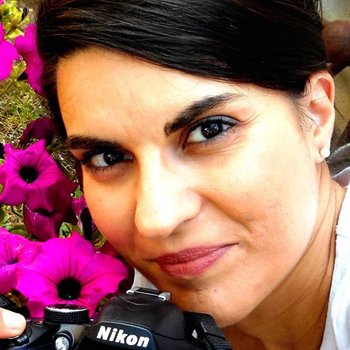 Stefania Bini